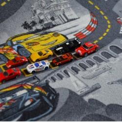 Cars Disney  - 4 m