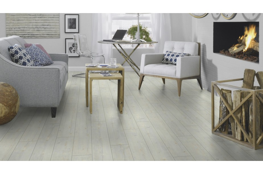 starfloor click 30 washed pine snow wiat dywan w i. Black Bedroom Furniture Sets. Home Design Ideas