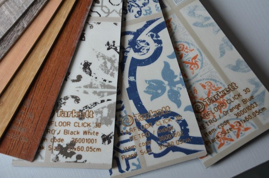 starfloor click 30 retro indigo wiat dywan w i wyk adzin. Black Bedroom Furniture Sets. Home Design Ideas