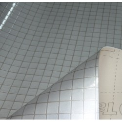 Excsive 260 Shiny metalic - 2m