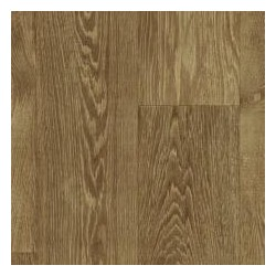 Exclusive 370 Warm oak dark brown
