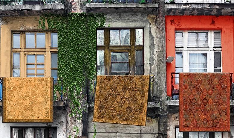 Najnowsza kolekcja dywanów wełnianych Dywilan już w sprzedaży !