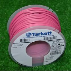 Sznur spawalniczy Tarkett różowy