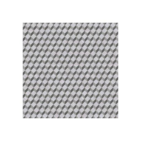 Exclusive 240 - Cube tile black