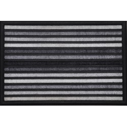 Scrape Mat Stripes