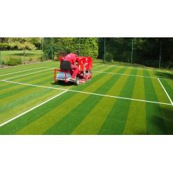 Kort tenisowy 18x36 m Wimbledon 15