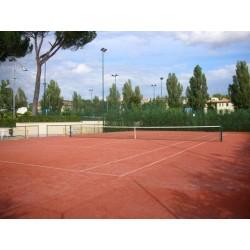 Kort tenisowy 18x36 m