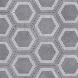 Exclusive 260 Honeycomb tile