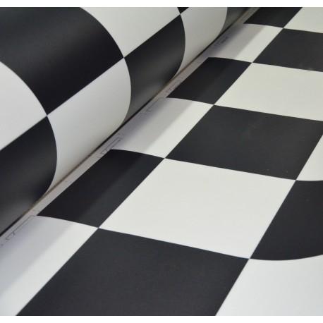 Iconik 240 Echiquier 2 Black White