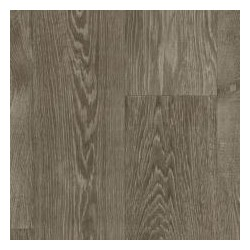Exclusive 370 Warm oak dark grey