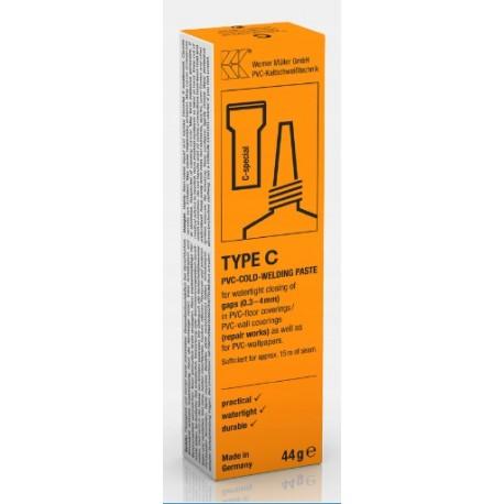 Spoina PVC - Typ C