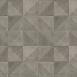 Exclusive 240 Tile Diagonal Dark Grey