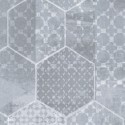 Creation 30 clic - Cementine denim 0864